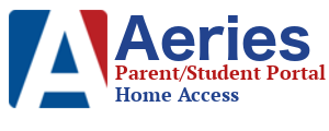 aeries parent portal llink
